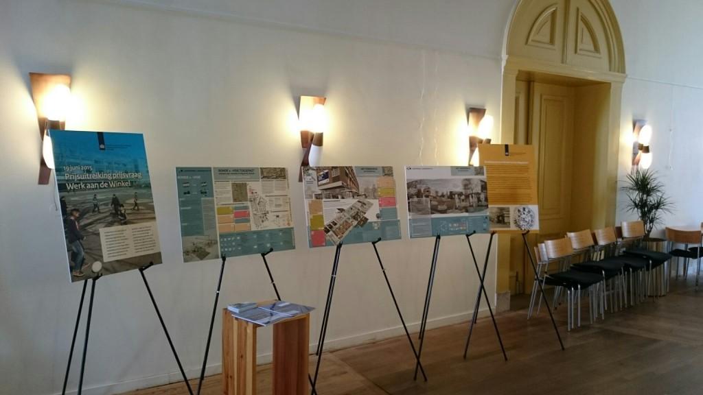 Utrecht tentoonstelling
